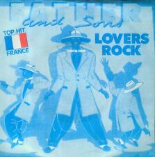 """7"""" Father And Sons/Lovers Rock (D)"""