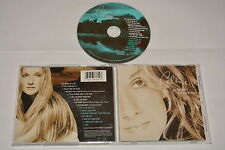 CELINE DION - ALL THE WAY... A DECADE OF SONG - MUSIC CD RELEASE YEAR: 1999