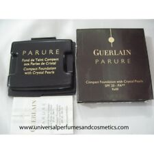Guerlain Parure Compact Foundation with Crystal Pearls #24 DORE MYTHIC SPF 20 9g