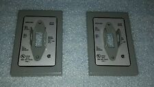 ARROW HART 6808GD MANUAL MOTOR CONTROLL SWITCH PANEL COVER (LOT OF 2) NEW $39