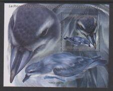 FSAT/TAAF - 2018, Prion Birds sheet - MNH (Y9)