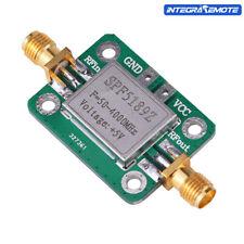 RF Amplifier LNA2 20M-3G 40DB 5V High Flatness Noise 1.3dB LNA Module Low Noise