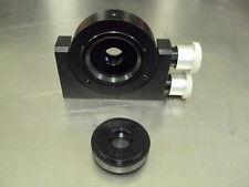 New listing Newport / Oriel Micro Positioning Linear Optics / Lense / Mirror Positioner