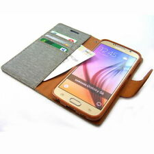 Canvas Card Pocket Mobile Phone Cases & Covers