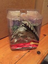McFarlanes Dragons Series 7 WATER DRAGON Action Figure NEVER OPENED