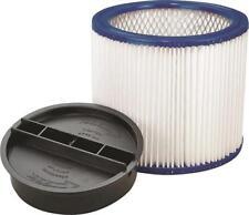 NEW SHOP VAC 9034300 HEPA Wet And Dry CARTRIDGE VACUUM CLEANER Filter 7457336