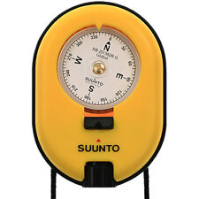Suunto KB-20/360R Professional Series Compass Yellow SS020419000