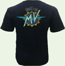MV Agusta Fan T-Shirt Gr. siehe Tabelle