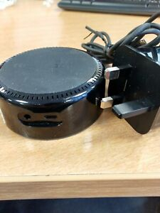 Amazon Echo Dot (2nd Gen) – Smart Speaker with Alexa – Black