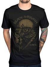 Official Black Sabbath US Tour 78 Avengers T-Shirt Iron Man Ozzy Osbourne Merch
