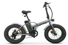 SMARTWAY Bicicletta Elettrica pieghevole pedalata assistita E-bike M1-L0FD2-G