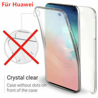 Für Huawei P30 Pro/Lite Handy Hülle Full Case Cover Transparente Mod .vzYL iGRYp
