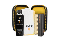 Crep Protect - Cure Ultimate Cleaning Kit Sneakers Shoes Protection Pack