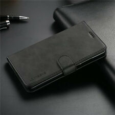 For Huawei Mate 10 P20 Pro P9 P10 Lite Magnetic Leather Wallet Card Case Cover