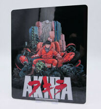 AKIRA - Manga Glossy Fridge / Bluray Steelbook Magnet Cover (NOT LENTICULAR)