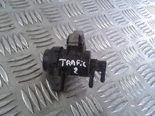 Capteur pression de turbo - RENAULT TRAFIC II (2) FOURGON phase 2 - 7700113071