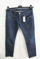 Jeans ICEBERG Donna Pantalone Pants Woman Taglia Size 28 / 42