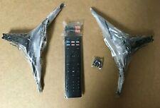 VIZIO Accessories (Stand Legs, Remote) for E55-F1 55