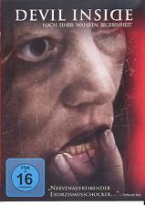 Devil Inside DVD