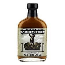 "Professor phardtpounder'S ""sfintere......"" - Hot Chili Sauce-Novità Regalo"