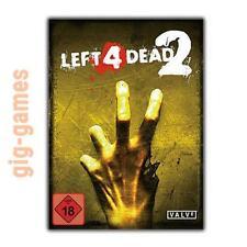Left 4 Dead 2 PC juego Steam descarga digital Link de/ue/estados unidos key código veneno Game