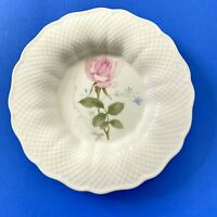 Mikasa Bone China April Rose Bon Bon Plate B2053 Narumi Japan