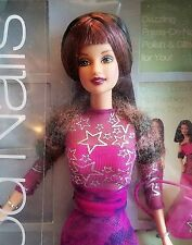 HOLLYWOOD NAILS TERESA DOLL #24244 - 1999 -FITS BARBIE - NEW IN BOX - NRFB