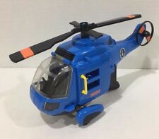 Fisher-Price Imaginext Police Helicopter