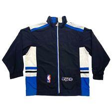 Orlando Magic Starter Jacket | Vintage 90s NBA Training Top Basketball Sport VTG