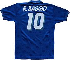 maglia Baggio diadora ITALIA 1994 USA 94 world cup mondiale store version italy