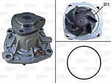 VALEO Water Pump Fits ALFA ROMEO CHRYSLER FORD JEEP OPEL 2.5-3.1L 91-01