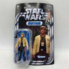 Star Wars Vintage Collection VC151 Luke Skywalker Yavin SAME DAY SHIP