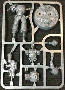 Primaris Space Marine Intercessor Sprue Push-fit - Warhammer 40K Games Workshop