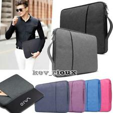 """For Various 13"""" 14"""" SONY VAIO Carry Laptop Sleeve Pouch Case Bag"""