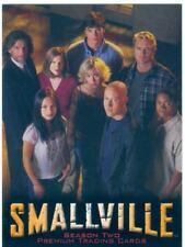 Smallville Season 2 Promo Card SM2-2
