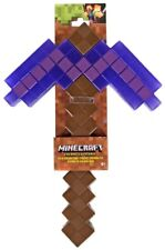 Minecraft Enchanted Pickaxe Roleplay Toy