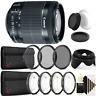 Canon EF-S 18-55mm f/3.5-5.6 IS STM Lens with Kit For Canon 80D and 1300D