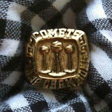WNBA Houston COMETS 1999 Championship Replica Ring SGA Champs
