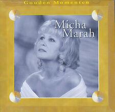 Micha Marah : Gouden Momenten (CD)