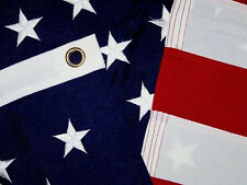 USA UNITED STATES US American Embroidered Nylon Flag 3x5 - NEW in Gift Box