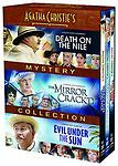 Agatha Christie Mysteries Collection (DVD, 2009, Multi-Disc Set)
