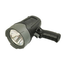 Rechargeable LED Lithium Ion Spotlight With 3.7V 1300MA Lithium Battery