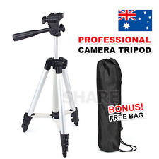 Oz for SLR Pentax Panasonic Fuji Travel Digital Video Camera Camcorder Tripod