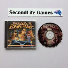 REDNECK RAMPAGE ~ Interplay (1997). PC CD-ROM. H
