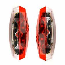 1 Pair of RDX LED Module to Fit Hella Red & White Side Marker Caravan Motorhome