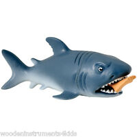 Toy shark bath toys jaws toy funny gift funny present toy fish