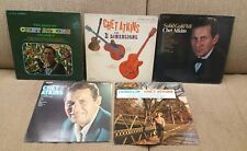 Chet Atkins 7 LP Lot Solid Gold 68 Travelin 3 Dimensions Relaxin Best of Vol 2