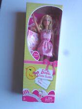 """2009 NIB Mattel """"EASTER SWEETIE BARBIE"""""""