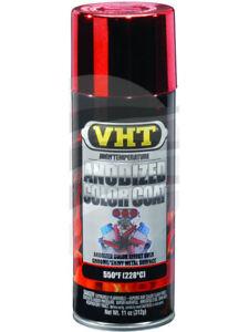 VHT Anodized Colour Coat Red Paint (SP450)