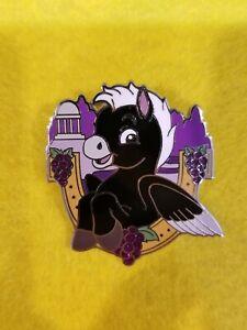 Disney reveal conceal storybook steeds Pegasus Limited release pin